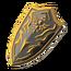 Escudo real BotW
