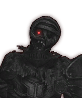 Hyrule Warriors Enforcers Dark Gibdo (Dialog Box Portrait)