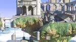 SSBU Temple d'Hyrule