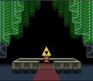 Triforce alttp