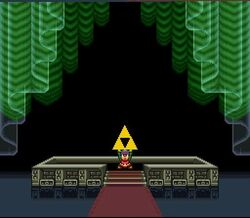 Triforce alttp