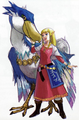 Zelda 5 SS HH