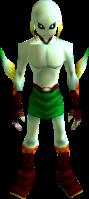 Zora Link 3D