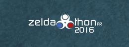Bannière Zeldathon 2016