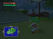 Bateau Pirate Mercantîle