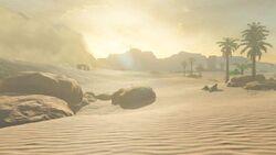 Desierto de Gerudo