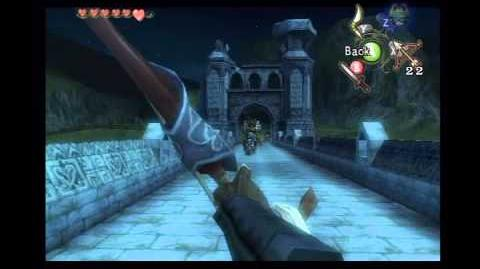 King Bulblin Second Encounter (Twilight Princess)