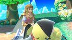 SSBU Zelda 4