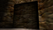 Weak Wall (Ocarina of Time)