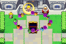 Zelda Fuerza Dorada TMC 2