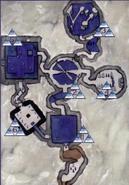 Carte Caverne Polaire