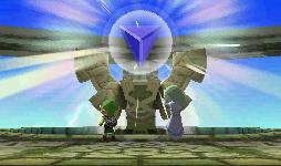 Force Gem (Ocean Temple)