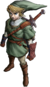 Link Artwork 1 (Twilight Princess)