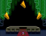 Pyramide Triforce ALttP