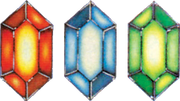 Rupees (A Link to the Past)