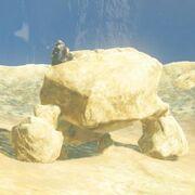 Stone-talus-rare