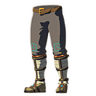 Breath of the Wild Gerudo Boots Sand Boots (Icon)