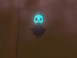 Radiant Mask