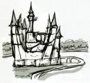 Château d'Hyrule 2 TWW HH