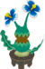 Fleur Marine