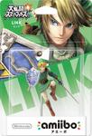 Link Prerelease Amiibo JP Blister