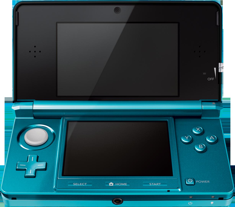 Nintendo 3ds Zeldapedia Fandom Powered By Wikia Ds Lite Edge