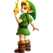 Young Link HW