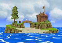 Île des Binocles