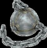 Ball and Chain (Twilight Princess)
