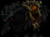 Caballo de Ganondorf