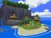 Isla Initia TWW