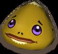 Máscara Goron MM3D