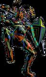 Odolwa artwork MM 3D