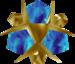 Zora's Sapphire