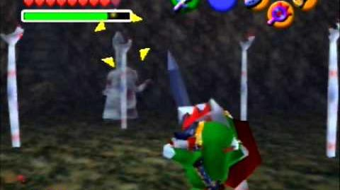 Dead Hand (Ocarina of Time)