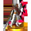 Ghirahim Trophée SSB4 3DS