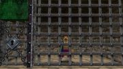 Imprisoned Carpenter