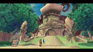 Zelda Skyward 1007 Screen 24