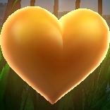 Coeur Doré(HW)