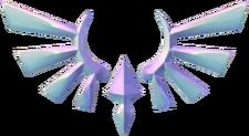 Símbolo de Hylia SS