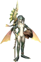 Zora (Twilight Princess)