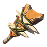 Breath of the Wild Bokoblin Clubs Spiked Boko Club (Icon)