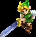 Link épée Kokiri HH