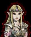 PortraitIscerro Zelda HW1