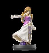 Princess Zelda Amiibo