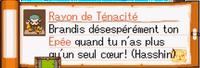 Rayon Tenacité TMC