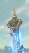 Torre de la meseta BotW 2
