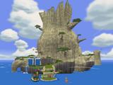 Île aux Forêts