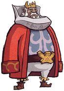 König von Hyrule