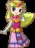 Princess Zelda (Spirit Tracks)